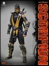 Mortal Kombat SCORPION WorldBox 1/6 Action Figurine 30cm WORLD BOX WBMK003