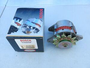 BOSCH Alternator Remanufactured fits 86-89 Nissan (AL341X)