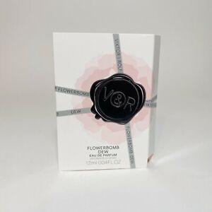 Viktor & Rolf Spray Sample Flowerbomb Eau de Parfum 1.2 mL / .04 oz