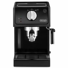DeLonghi Ecp31.21 Traditional Pump Espresso Coffee Maker Machine Black