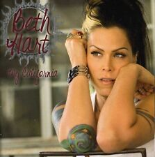 Beth Hart - My California [New CD]