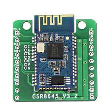 Bluetooth 4.0 CSR8645 Amplifier Board 5W+5W APT-X Stereo Receiver Amp u8