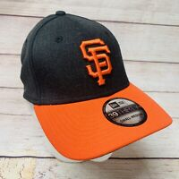 San Francisco Giants New Era 59FIFTY On-Field Flex Fit Change Up Cap Hat S/M