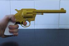 Red Dead Redemption 2 Style Golden Revolver - 3D Imprimé-Cosplay arme