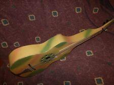 Raro 585ms Radiotone 3/4 Weissenborn-Style Hueco Cuello Estudiante Slide Guitar