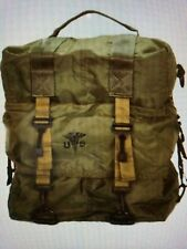 NEW GENUINE M17 US MILITARY MEDIC BAG BACKPACK ELITE FIRST AID ARMY MEDICAL USMC