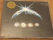 Blur The Universal CD Single