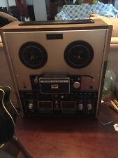 Akai GX-270D Stereo Reel To Reel Taoe Recorder