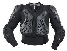 WM Jacke Protektorenhemd Protektorenjacke Brustpanzer Mountain Bike Protektoren