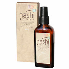 Nashi Argan Oil. 100 ml with pump. New. In Box.