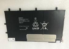 LIS3096ERPC - Genuine 6000mAh Battery for Sony Xperia Tablet Z SGP311 SGP312 321