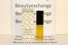 Weil De Weil Perfume Parfum De Toilette Spray 1 oz