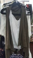 Unbranded Hippie Hand-wash Only Coats, Jackets & Vests for Women