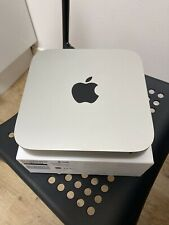2014 Apple Mac Mini A1347 1.4Ghz 256SSD 4GB RAM