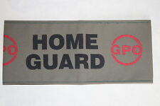 WW2 HOME FRONT REENACTMENT GPO POST OFFICE HOME GUARD ARMBAND QUALITY COPY