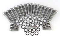 BMW R1200RT / GS STAINLESS Bolt Kit ENGINE TIMING COVER