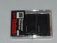 Seymour Duncan AHB-1s 7 String Phase 1 Blackouts Pickup Set    New with Warranty