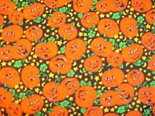 "Wamsutta ""Sew Scarey"" Cotton Fabric New Halloween"