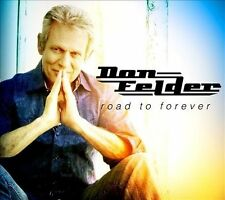 FREE US SHIP. on ANY 2 CDs! NEW CD Don Felder: Road to Forever