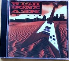 Wishbone Ash - On Air (UK 9 trk CD SFRCD021)