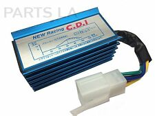Performance Racing CDI Unit 50cc-125cc Dirt Bike Go Kart ATV Scooter Moped 110cc