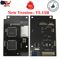 2 Gen V5.15B GDEMU Optical Drive Board For SEGA Dreamcast VA1 Motherboard Game