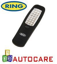 Ring 24 LED Flat Light RRL600 Includes Batteries 3x AA