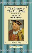 The Prince and the Art of War by Niccolo Machiavelli (Hardback, 2004)