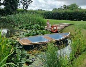 Rowing boat / Hire Boats 4 Metre