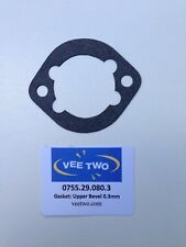 DUCATI, BEVEL,  Upper Gasket (0.3mm thick)