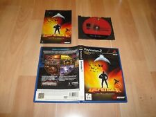 DEFENDER FOR ALL MANKIND DE MIDWAY PARA LA SONY PLAY STATION 2 PS2 BUEN ESTADO