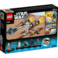 LEGO® Star Wars - 75258 Anakin's Podracer™ – 20th Anniversary Edition