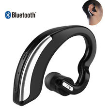Wireless Bluetooth 4.1 Headset Stereo Headphone Earphone For IPhone Samsung AU
