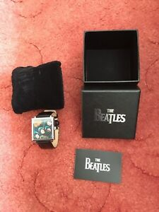 THE BEATLES OFFICIAL APPLE WATCH RUBBER SOUL