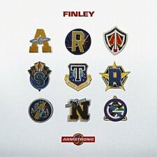 Finley - Armstrong  CD Nuovo Sigillato