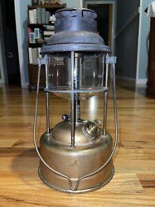 Tilley 246 Pork Pie Kerosene Lantern Bialddin / Vapalux