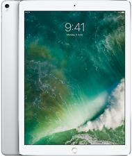Apple iPad Pro (2017) 12.9 WiFi Cellular Silver 512GB Tablet *NEW*+Warranty!