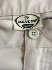 "Dunlop Mens Golf Trousers 36"" Waist"