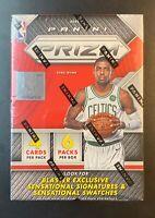 New 2017-18 Panini Prizm NBA Basketball Factory Sealed Blaster Box! Tatum, Bam?