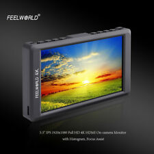 FEELWORLD F55 IPS 1920*1080 5.5 Inch Full HD Field DSLR on-camera Monitor HDMI