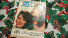 Judds Covers Country Song Roundup Magazine March 1986 Neil Young