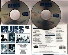 Blues With A Feeling- The Best of 2-CD Mance Lipscomb/Lightnin Hopkins/Son House