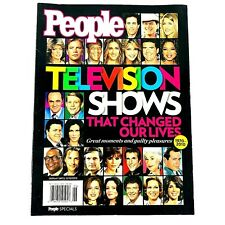 People Magazine 1000 Greatest Moments In Pop Culture 1974-2011 Paperback