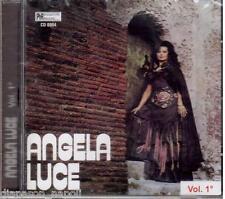 ANGELA LUCE - VOLUME 1° - CD