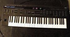 KORG DW-8000 everything works except 1 key needs to be replaced