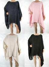 Unbranded Size Tall Waist Length Tops & Shirts for Women
