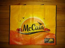 "Sac cabas ""MC CAIN"" Tour de France 2018 caravane cycling COLLECTION goodies vélo"