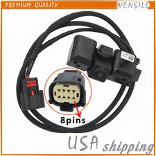 New Rear View Parking Camera 8 Pins For Chevrolet Silverado GMC Sierra 23244435