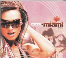 OM MIAMI 2007 = Everything/Onionz/Fiasco/Rookiee/Troydon/Loveys..= groovesDELUXE