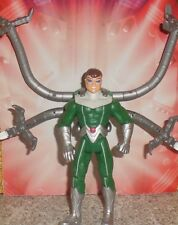 Marvel Spiderman Universe 3.75'' DR. OCTOPUS Power Arms Figure